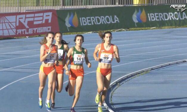 Entrevista a Natalia Fernández Ferrer