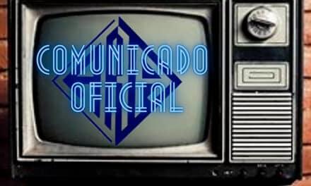 COMUNICADO OFICIAL CESE TEMPORAL ENTRENAMIENTOS ATLÉTICA